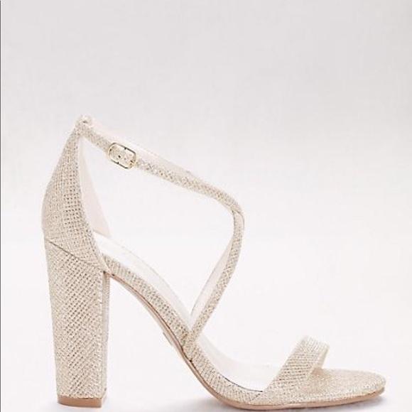 e07119ff0b96c Champagne shoes